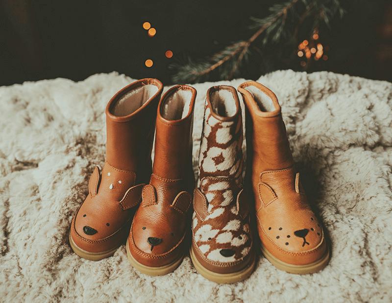 DONSJENajbolj prikupna zimska obutev