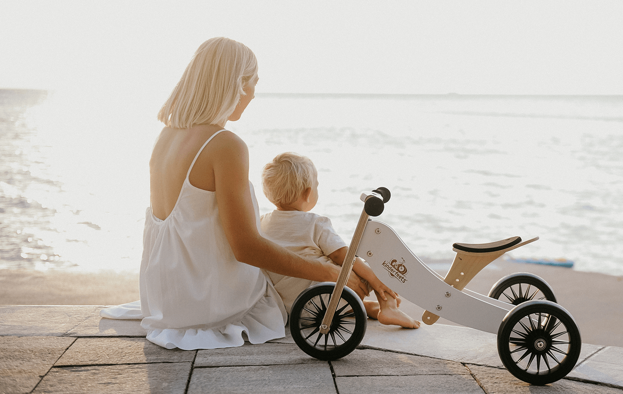 NEPOZABNA DOŽIVETJA  Kinderfeets – več kot le igračke