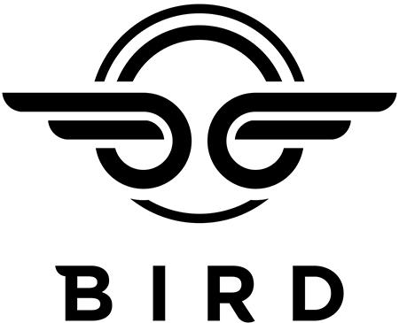 Blagovna znamka Bird®