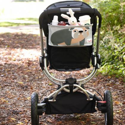 3Sprouts® Organizator za voziček Buldog