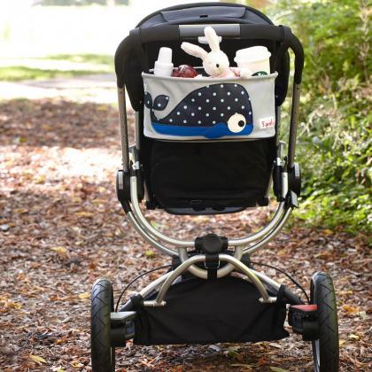3Sprouts® Organizator za voziček Kit