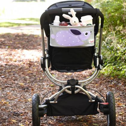 3Sprouts® Organizator za voziček Zajček