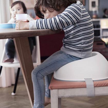 BabyBjörn® Prenosni sedež White