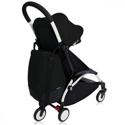 Babyzen® YOYO² Bag Dodatna torba za voziček Black