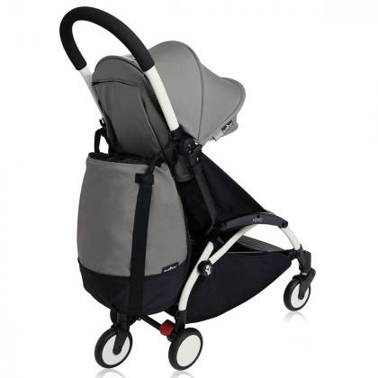 Babyzen® YOYO² Bag Dodatna torba za voziček Grey