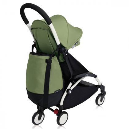 Babyzen® YOYO² Bag Dodatna torba za voziček Peppermint
