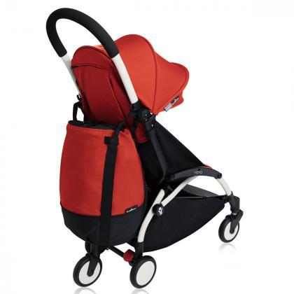 Babyzen® YOYO² Bag Dodatna torba za voziček Red