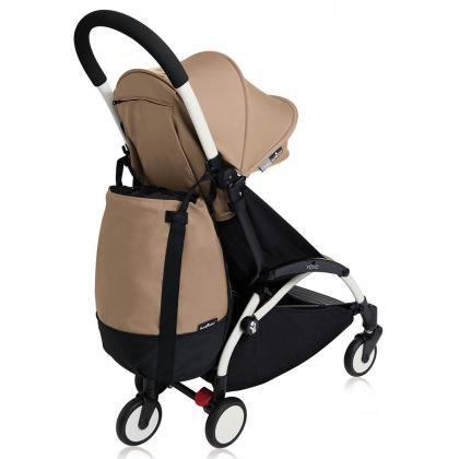 Babyzen® YOYO² Bag Dodatna torba za voziček Taupe