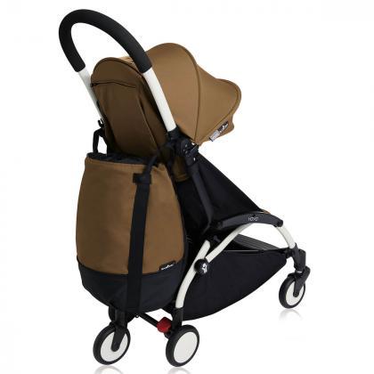 Babyzen® YOYO² Bag Dodatna torba za voziček Toffee