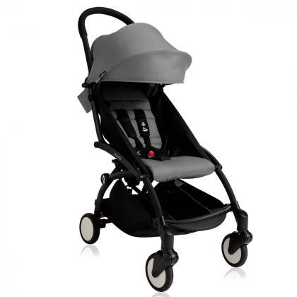 Babyzen® YOYO² Color Pack 6+ Grey