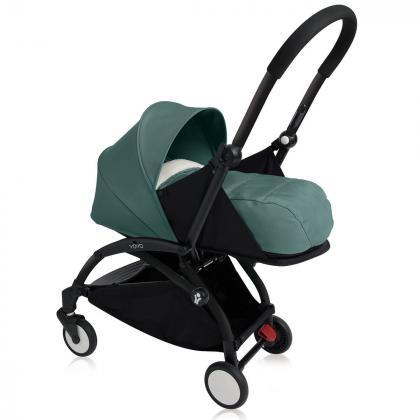 Babyzen® YOYO² Košara Newborn Pack 0+ Aqua