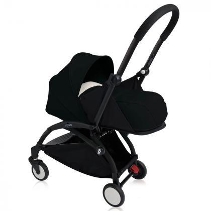Babyzen® YOYO² Košara Newborn Pack 0+ Black