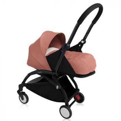 Babyzen® YOYO² Košara Newborn Pack 0+ Ginger