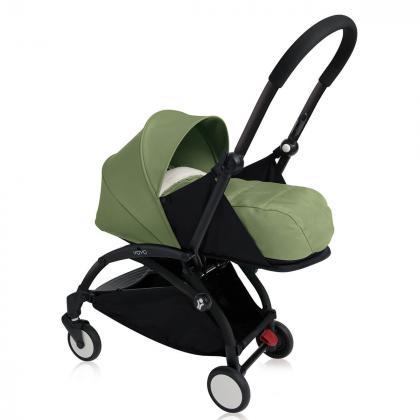 Babyzen® YOYO² Košara Newborn Pack 0+ Peppermint