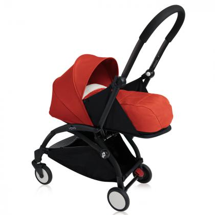 Babyzen® YOYO² Košara Newborn Pack 0+ Red