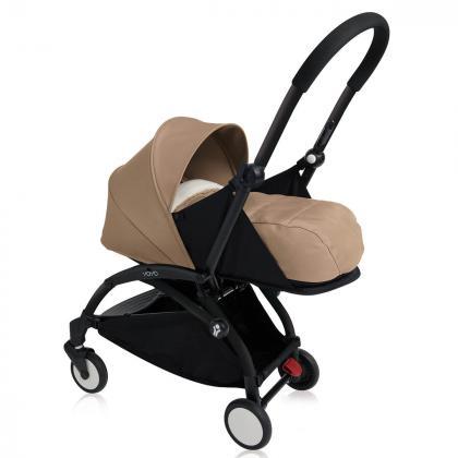 Babyzen® YOYO² Košara Newborn Pack 0+ Taupe