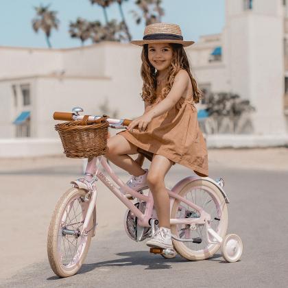 Banwood® Otroško kolo Classic Pink