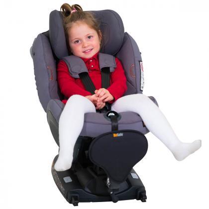 BeSafe® Otroški avtosedež iZi Combi™ X4 IsoFix 1 (9-18 kg) Fresh Black Cab