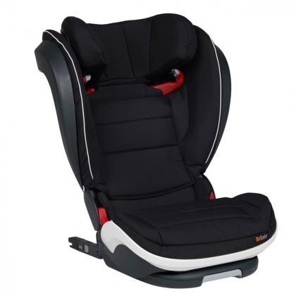 BeSafe® Otroški avtosedež iZi Flex™ S Fix 2/3 (15-36 kg) Fresh Black Cab