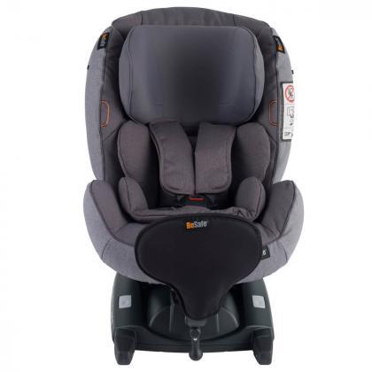 BeSafe® Otroški avtosedež iZi Kid™ X3 i-Size 1 (9-18 kg) Metallic Mélange