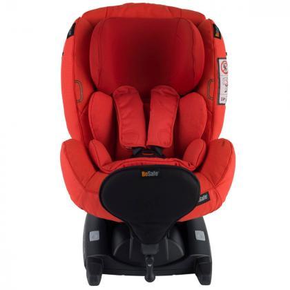 BeSafe® Otroški avtosedež iZi Kid™ X3 i-Size 1 (9-18 kg) Sunset Mélange