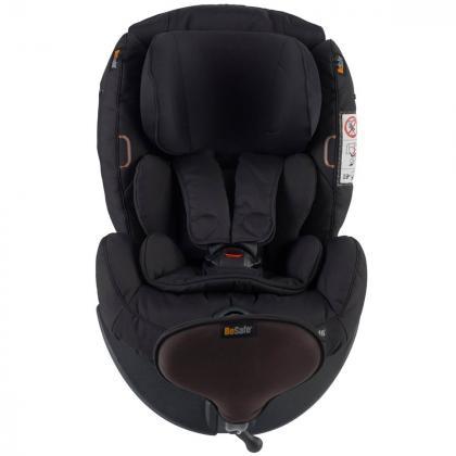 BeSafe® Otroški avtosedež iZi Plus™ X1 0+/1/2 (0-25 kg) Fresh Black Cab