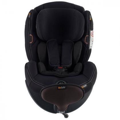 BeSafe® Otroški avtosedež iZi Plus™ X1 0+/1/2 (0-25 kg) Premium Car Interior Black