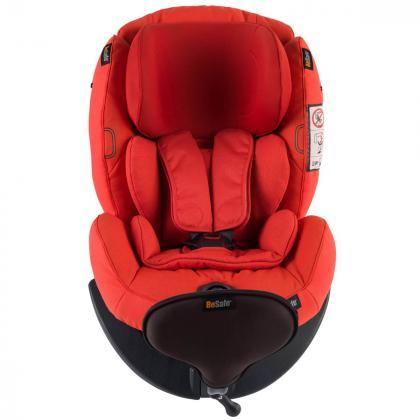BeSafe® Otroški avtosedež iZi Plus™ X1 0+/1/2 (0-25 kg) Sunset Mélange