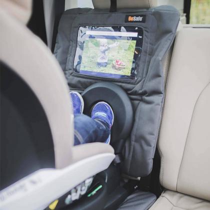 BeSafe® Zaščitna prevleka za tablični računalnik in sedež avtomobila