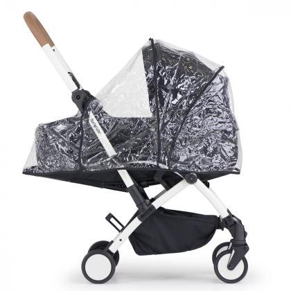 Bumprider® Connect™ dežna zaščita za otroški voziček
