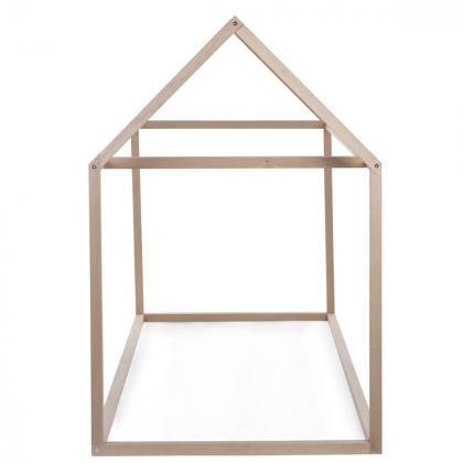 Childhome® Posteljni okvir Hiška 70x140