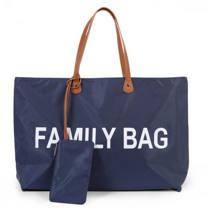Childhome® Torba Family Bag Navy