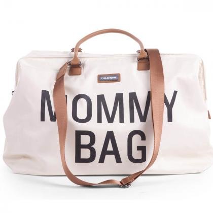 Childhome® Torba Mommy Bag Off White