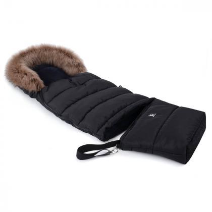 Cottonmoose® Zimska vreča Comb Yucon Pink