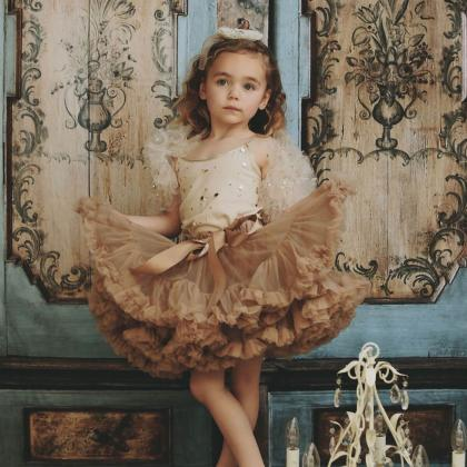 DOLLY by Le Petit Tom® Krilce Little Mermaid