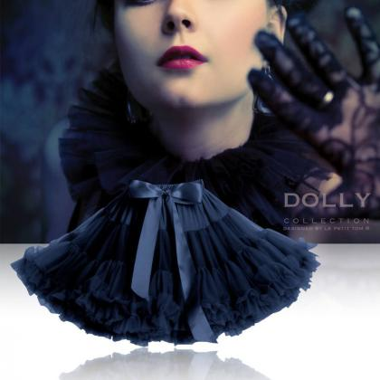 DOLLY by Le Petit Tom® Krilce Snow Queen