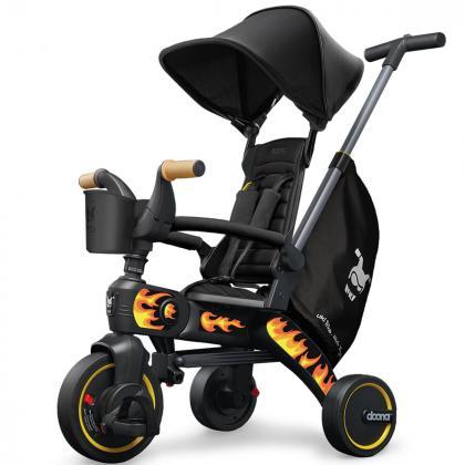 Doona® Liki Trike Nalepke Flames