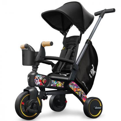 Doona® Liki Trike Nalepke Sticker Bomb