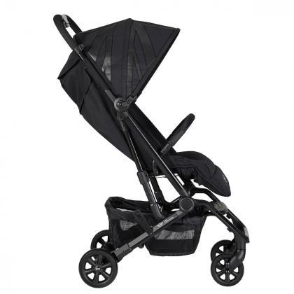 Easywalker® Otroški voziček Jackey Mini® Snap Oxford Black