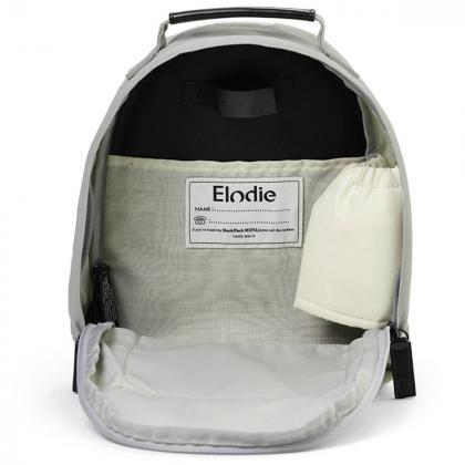 Elodie® Mini nahrbtnik Mineral Green