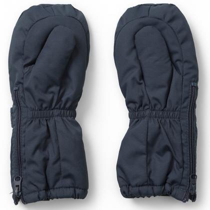 Elodie® Otroške zimske rokavičke Rebel Poodle Paul