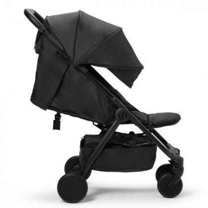 Elodie® Otroški voziček Mondo Black