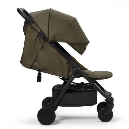Elodie® Otroški voziček Mondo Rebel Green