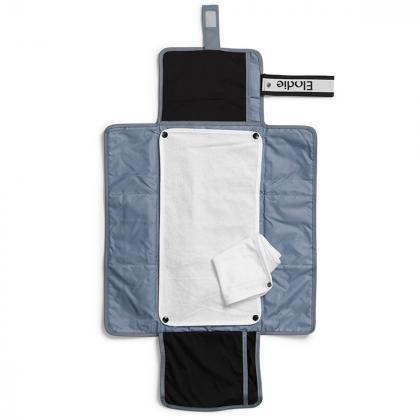 Elodie® Prenosna previjalna podloga Tender Blue