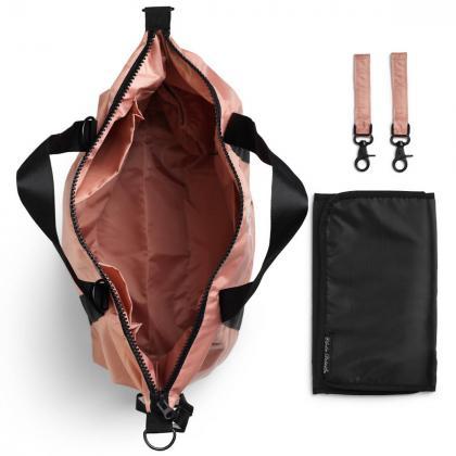 Elodie® Športna previjalna torba Faded Rose