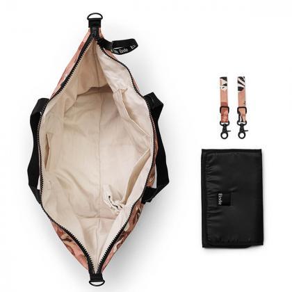 Elodie® Športna previjalna torba Grande Midnight Eye