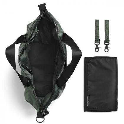 Elodie® Športna previjalna torba Valley Green