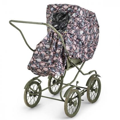 Elodie® Univerzalna dežna prevleka za voziček Midnight Bells