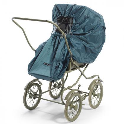 Elodie® Univerzalna dežna prevleka za voziček Pretty Petrol