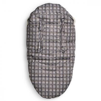 Elodie® Zimska vreča Paris Check